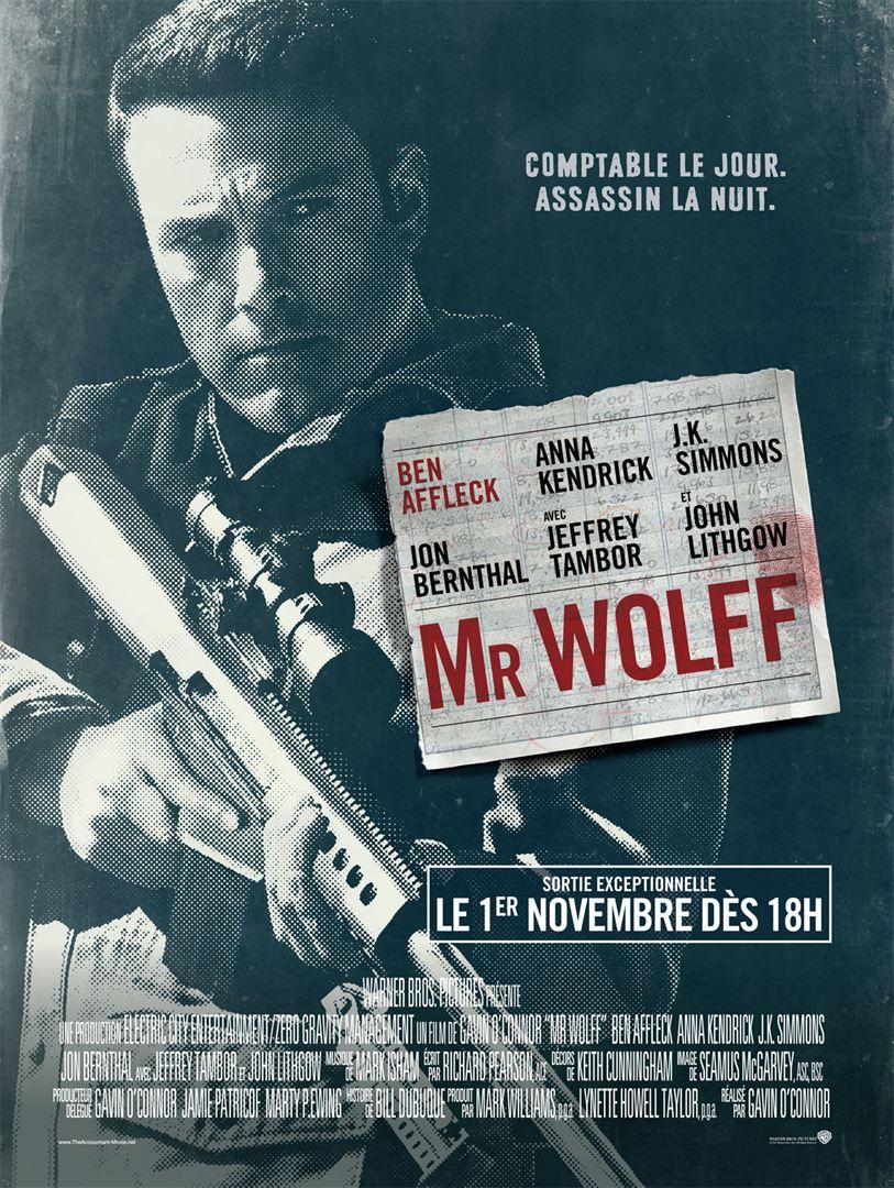 meilleures chaussures détails pour vraie affaire Mr Wolff (2016), un film de Gavin O'Connor (réal) | Premiere ...