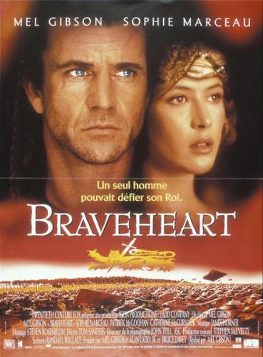 braveheart film complet en francais