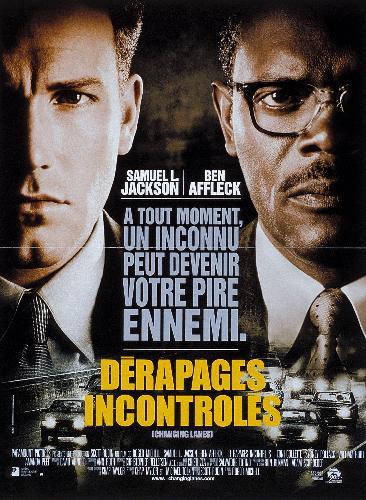 FILM INCONTROLÉ TÉLÉCHARGER DERAPAGE