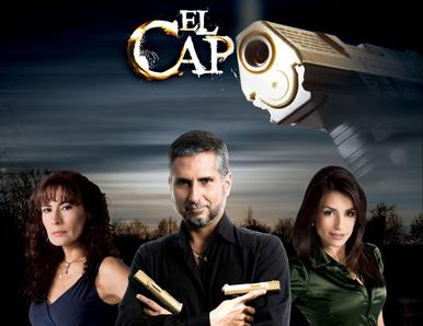 el capo saison 1 en français