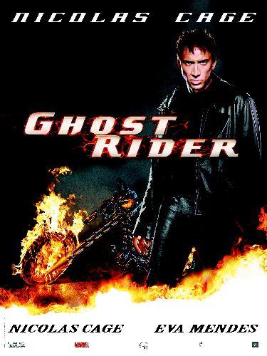 ghost rider 2007 un film de mark steven johnson news date de sortie critique. Black Bedroom Furniture Sets. Home Design Ideas