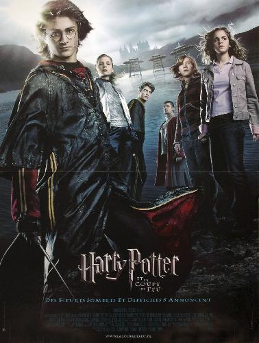Harry potter et la coupe de feu 2005 un film de mike newell news date de - Harry potter et la coupe de feu bande annonce vf ...