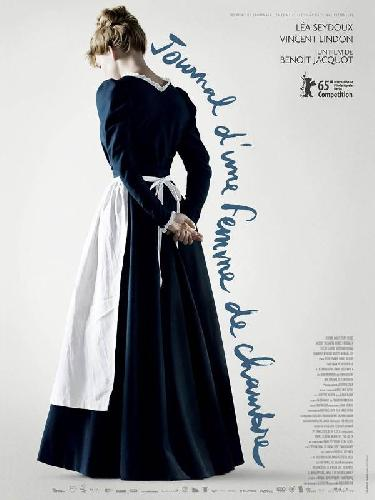 journal d u0026 39 une femme de chambre  2015   un film de beno u00eet jacquot