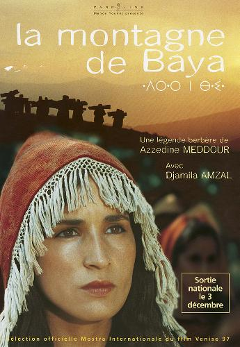 le film la montagne de baya