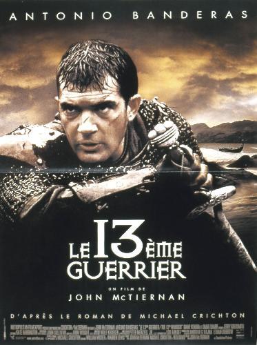 13eme guerrier a