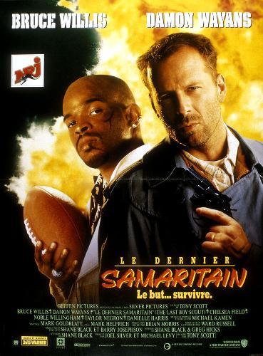 le bon samaritain film
