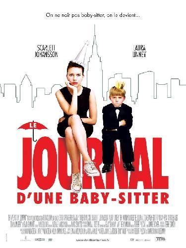 Le Journal D Une Baby Sitter 2008 Un Film De Shari Springer