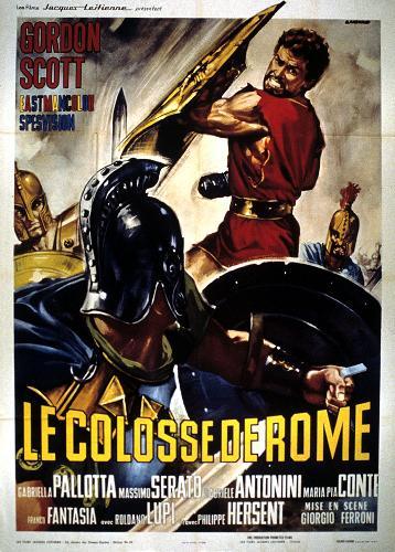 COLOSSE TÉLÉCHARGER ROME LE DE