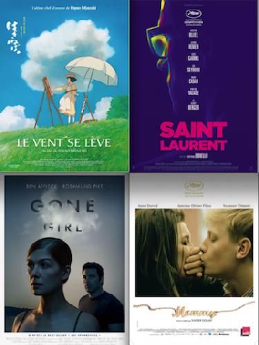 Meilleur 10 Application Pour Télécharger Vidéos Et Musique: Le Top 10 Des Meilleurs Films De 2014