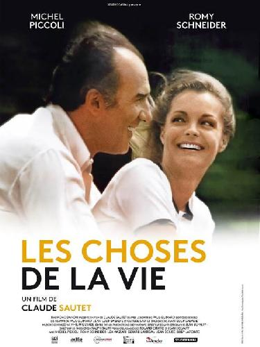 les choses de la vie claude sautet