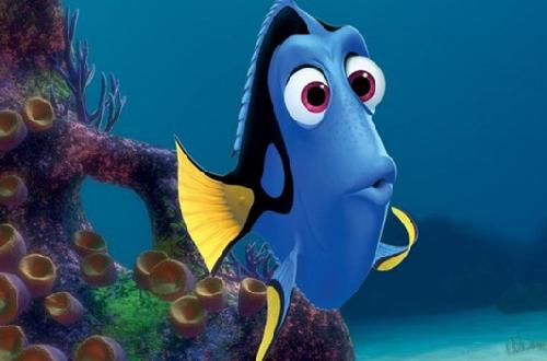 Pixar change la fin du monde de dory cause d un - Image doris nemo ...