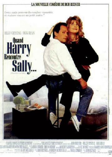 quand harry rencontre sally streaming hd
