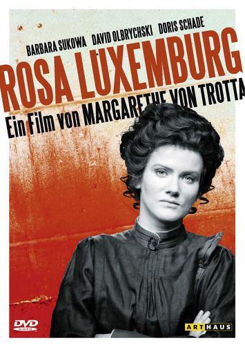 rosa luxemburg film
