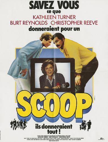 scoop 1988 1988 un film de ted kotcheff news date de sortie critique. Black Bedroom Furniture Sets. Home Design Ideas