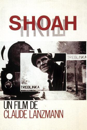 shoah documentaire 1976 un film de claude lanzmann news date de sortie. Black Bedroom Furniture Sets. Home Design Ideas