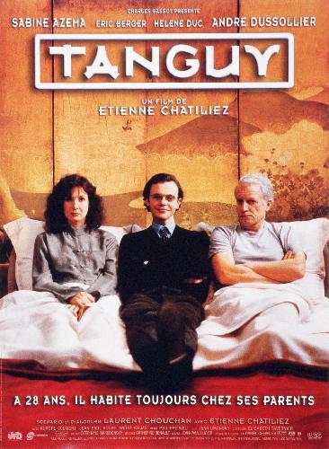 tanguy 2001 un film de etienne chatiliez news date de sortie critique. Black Bedroom Furniture Sets. Home Design Ideas