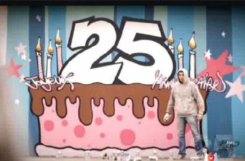 Video 25 Ans De M6 Joyeux Anniversaire M6 Premiere Fr