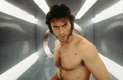 Hugh Jackman Musculation wolverine - gonflette, régime, soucis capillaires… hugh jackman se