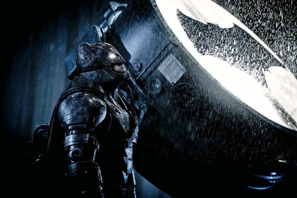 """Ben Affleck promet un Batman """"assombri par la frustration, l'amertume et la colère"""""""