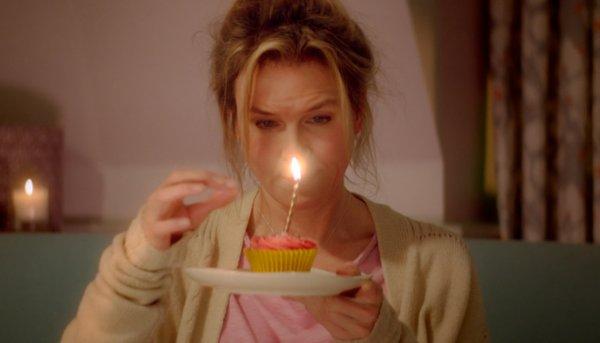 Que vaut Bridget Jones Baby, avec Renee Zellweger, Colin Firth et Patrick Dempsey ? [critique]