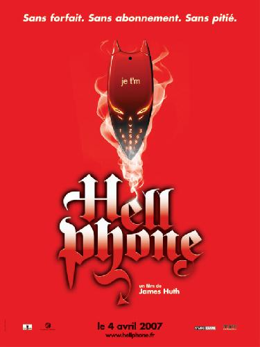 hellphone le film