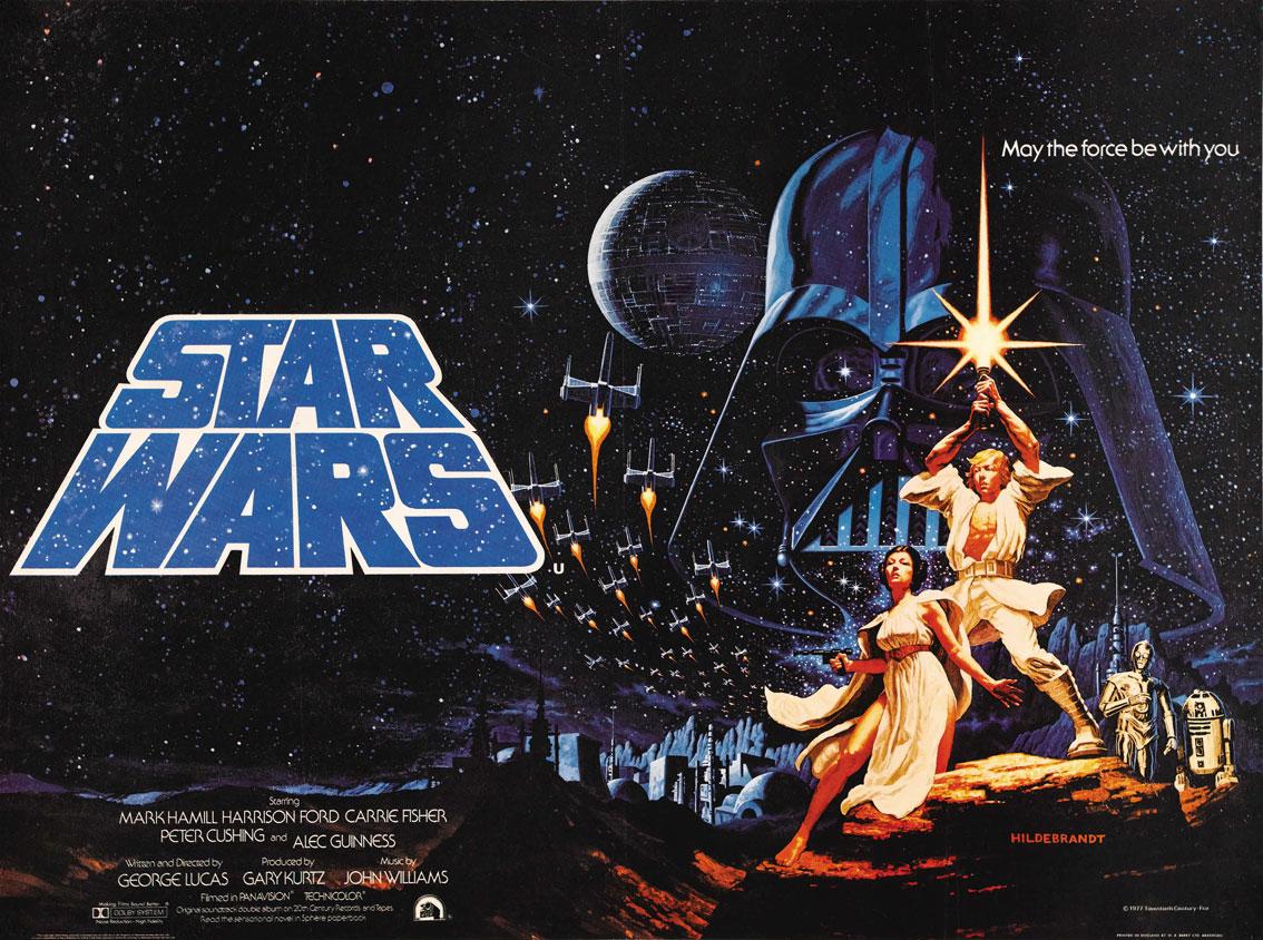 L'histoire secrète de Star Wars - Volume 1