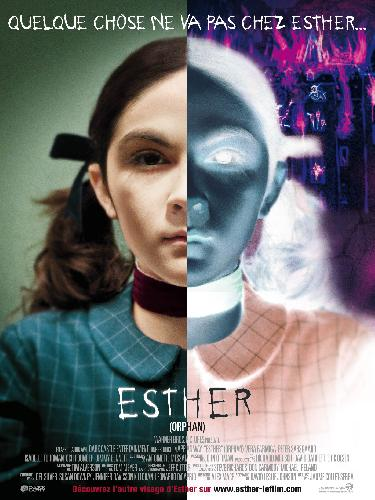 Pin by mellow on Esther | Orphan, Scary movies, Aesthetic
