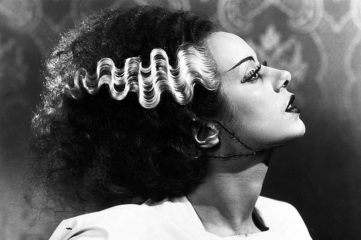"""""""La Fiancée de Frankenstein n'aura rien à voir avec La Momie"""""""