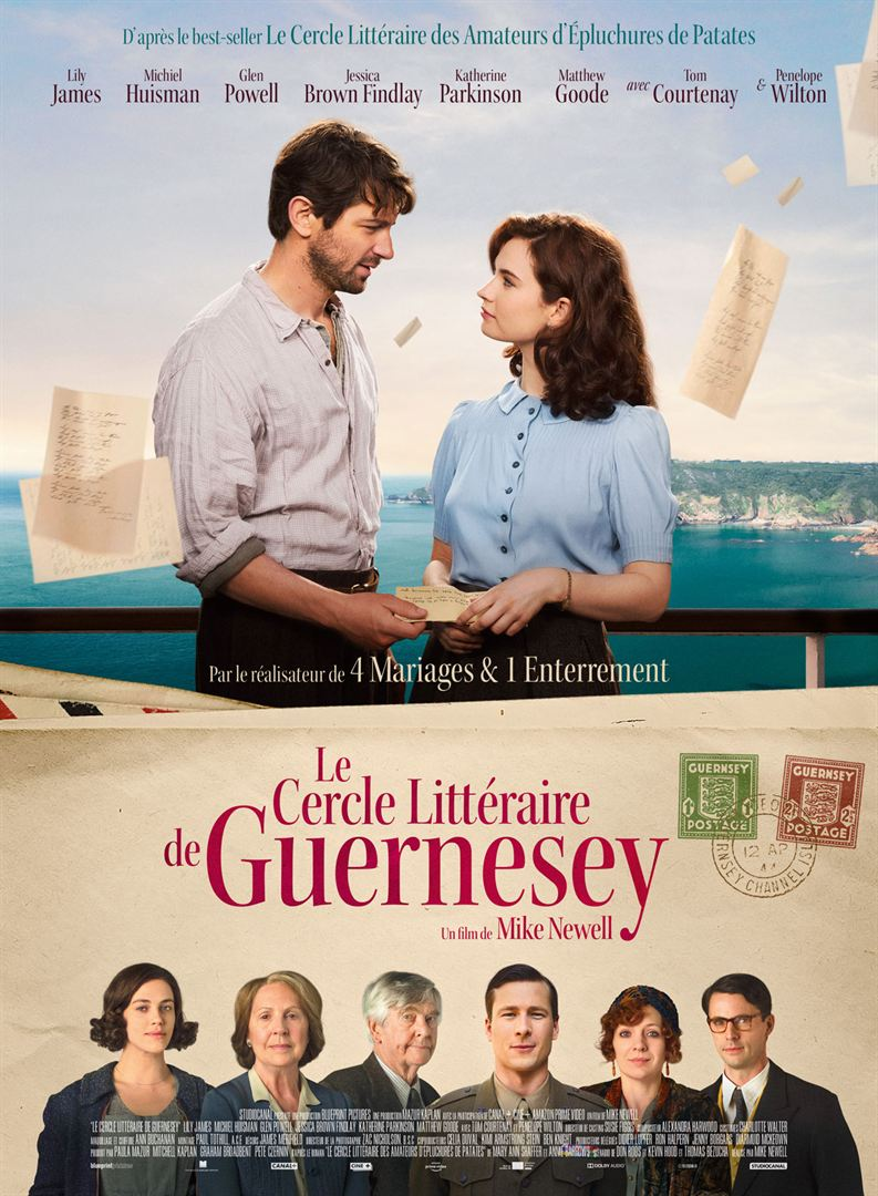 Rencontre guernesey