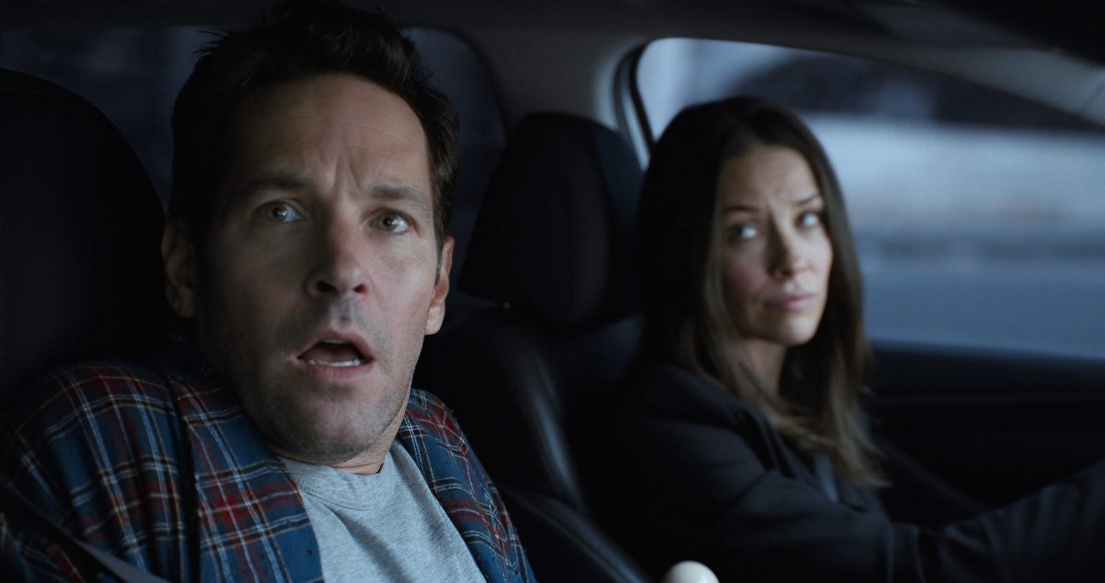 Ant-Man et la Guêpe: Une parenthèse fun en attendant Avengers 4 [critique]