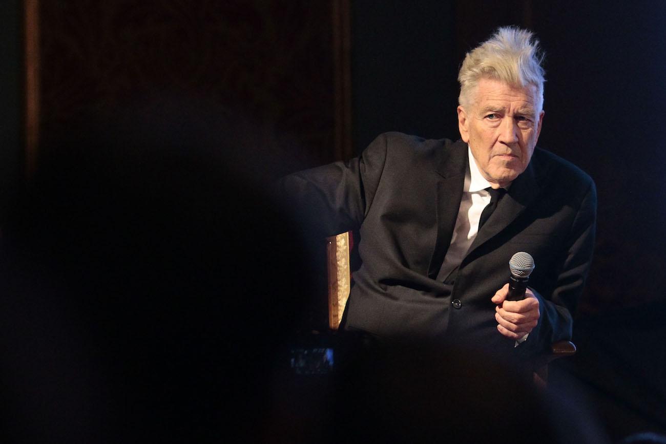 David Lynch explique ses propos sur Donald Trump