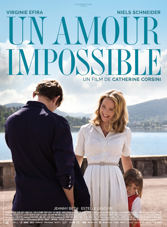 un amour impossible 2018 un film de catherine corsini news date de sortie. Black Bedroom Furniture Sets. Home Design Ideas