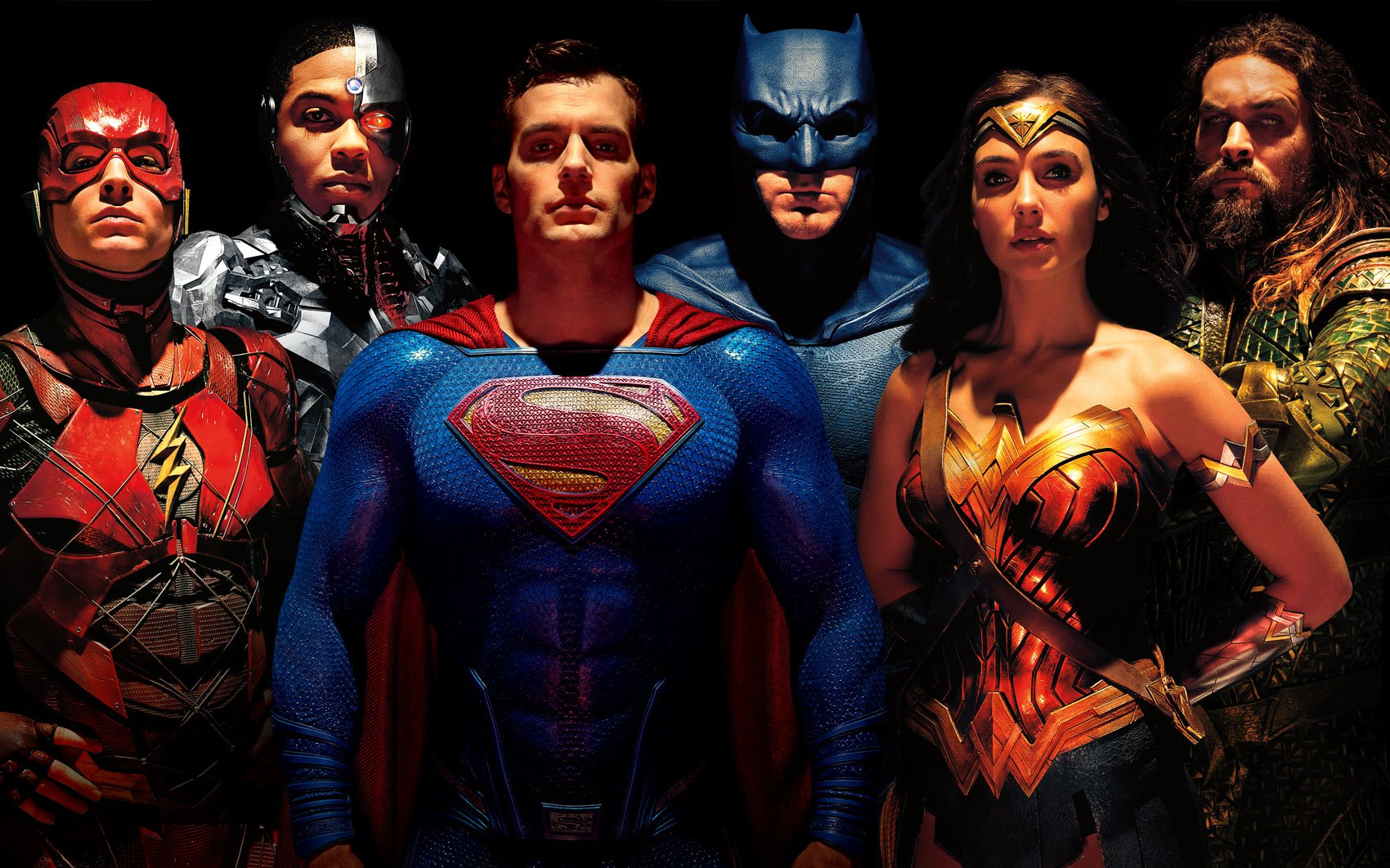 Patty Jenkins ne veut pas de Justice League 2 tout de suite