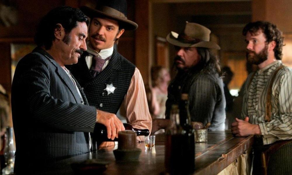 La production du film Deadwood a commencé, le casting annoncé | Premiere.fr