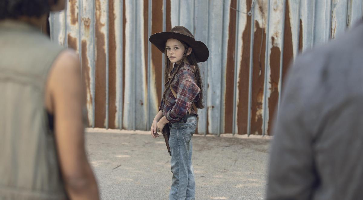 9 révélations qui redonnent foi en l'avenir de Walking Dead après l'épisode 6 | Premiere.fr