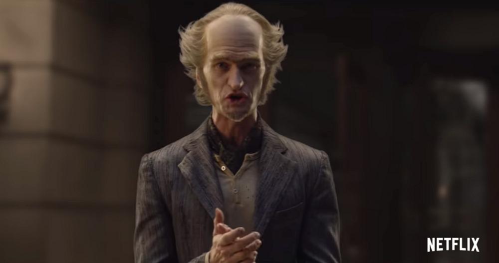 Les Désastreuses Aventures des Orphelins Baudelaire annoncent la date de la saison 3 dans un teaser | Premiere.fr