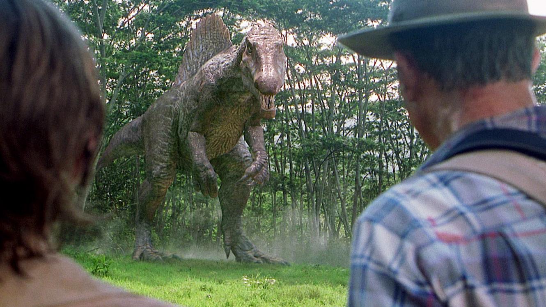 Pourquoi Jurassic Park III est le mal aimé de la saga?
