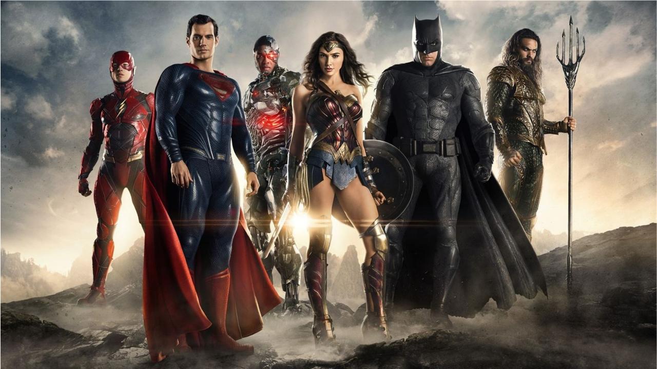 Justice League : le scénariste qualifie le Whedon Cut d'»acte de vandalisme»