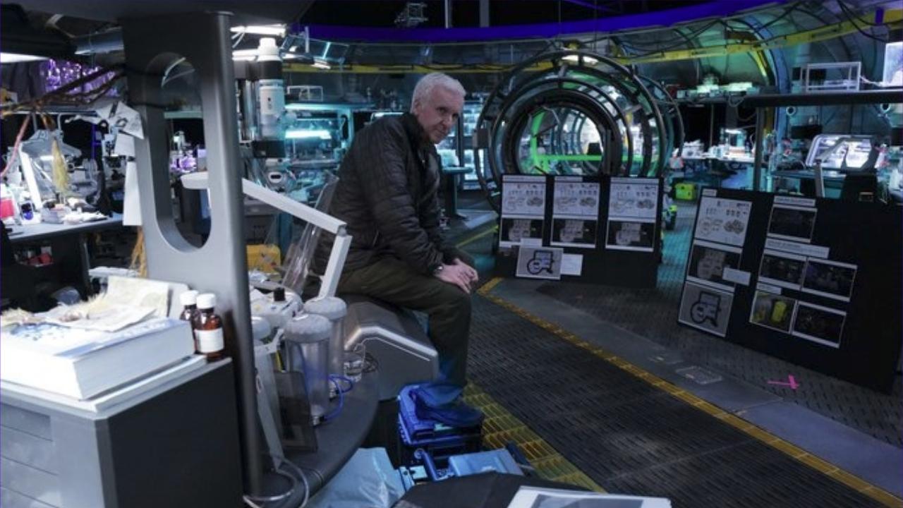 Avatar ou Avengers : James Cameron prie pour la survie des cinémas et des blockbusters