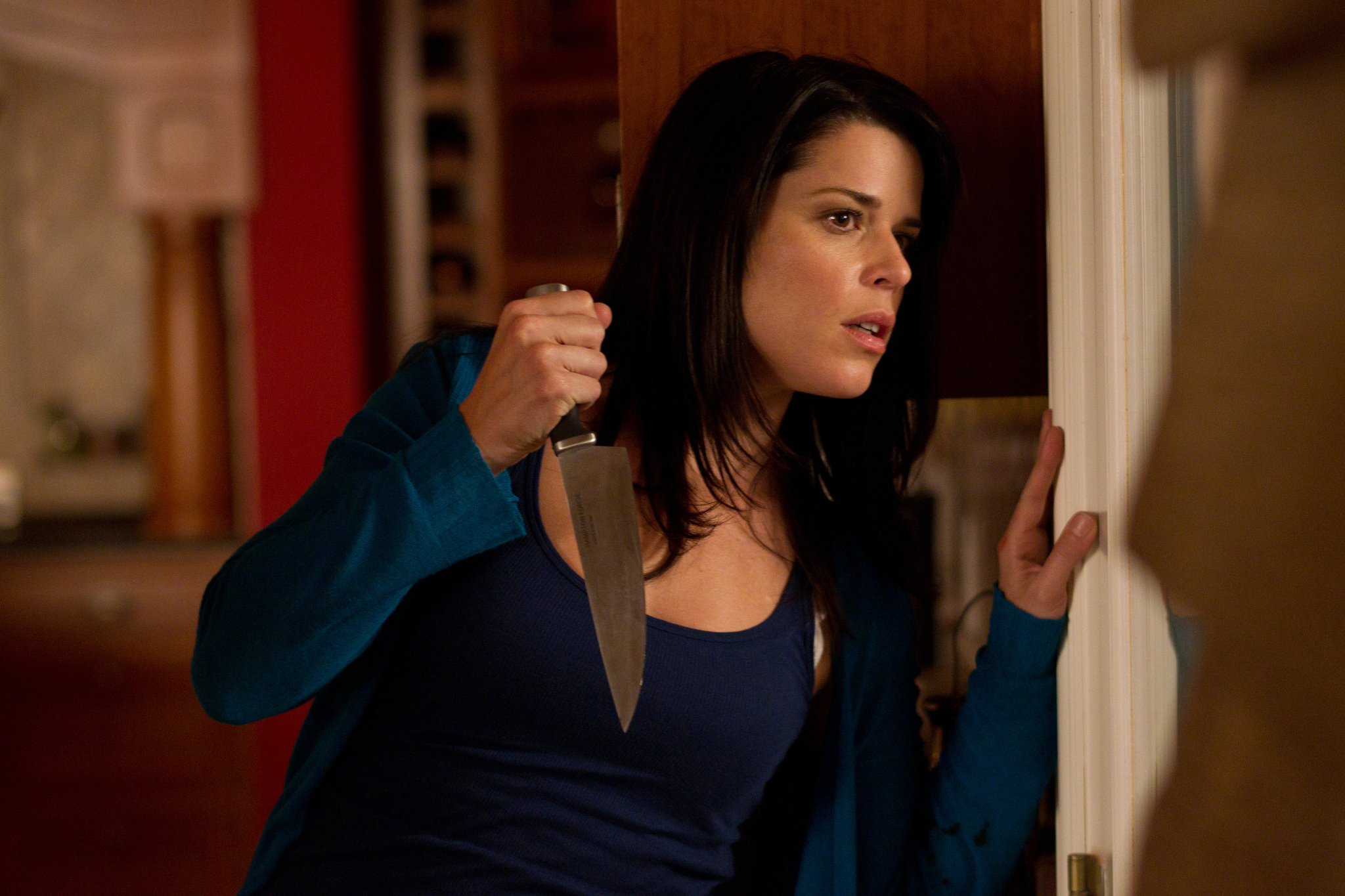 Comment Scream 5 essaye de garder la fin secrète jusqu'au bout