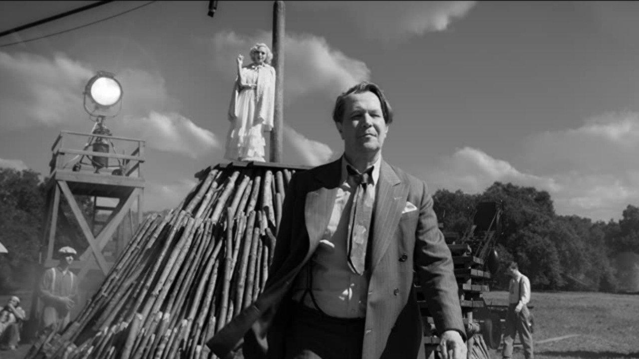Concours : Gagnez des places pour l'avant-première digitale de Mank, de David Fincher
