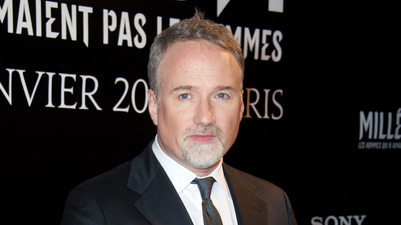 David Fincher : 'I signed this Netflix deal to work in the way Picasso painted' [interview]