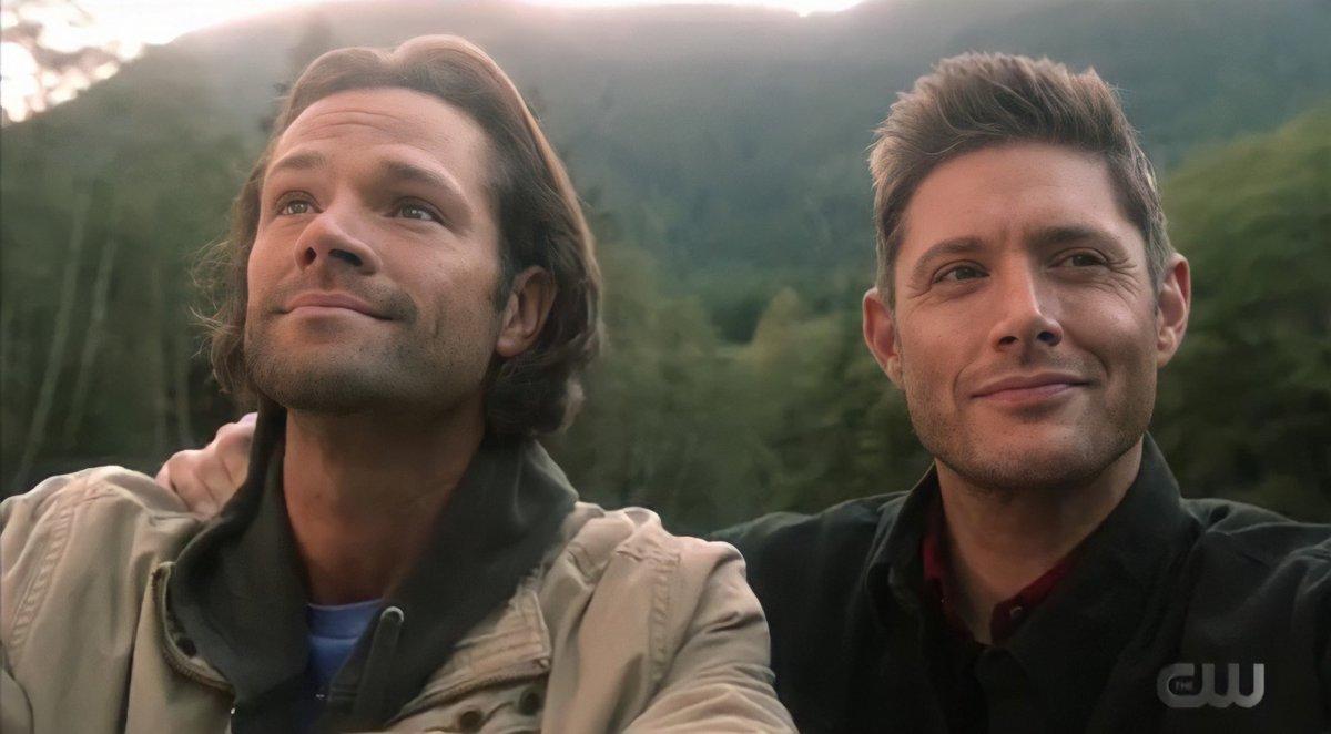 Supernatural : comment ça se termine ?
