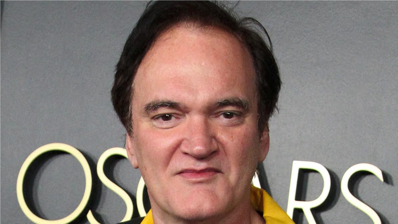 Quentin Tarantino : pourquoi écrire des livres lui tient tant à cœur