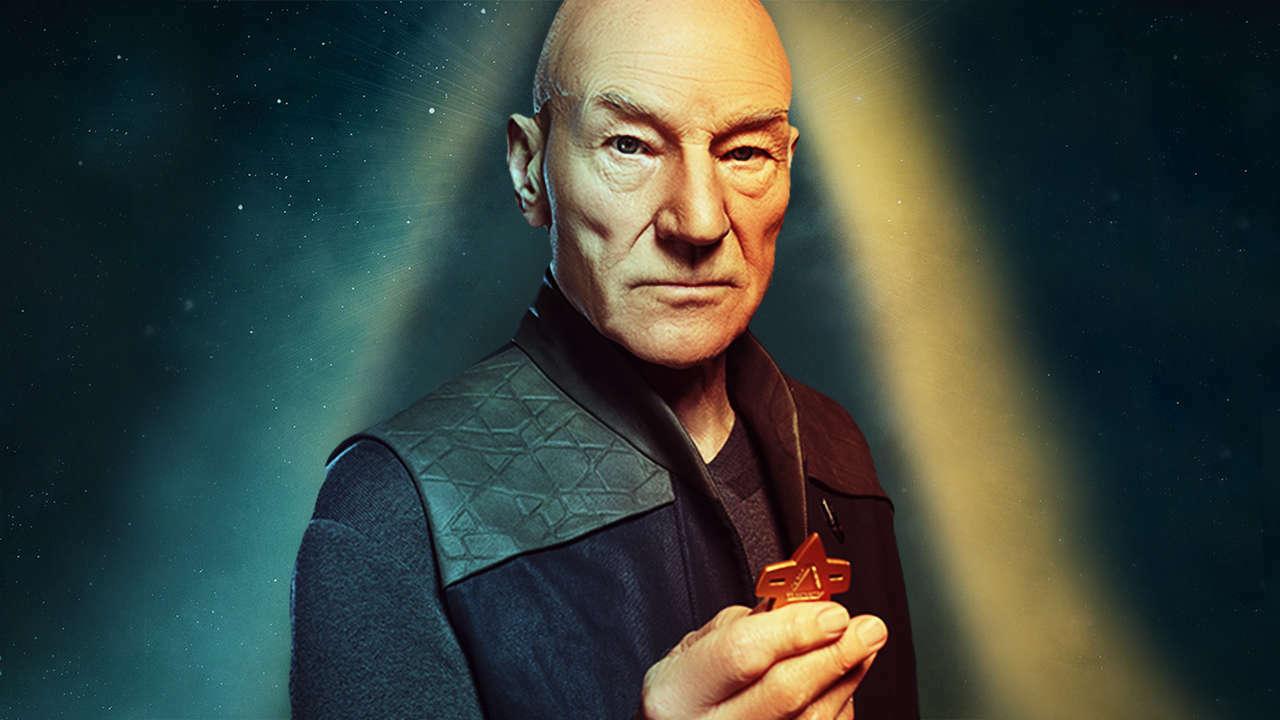 Premier teaser et une révélation pour la saison 2 de Star Trek : Picard