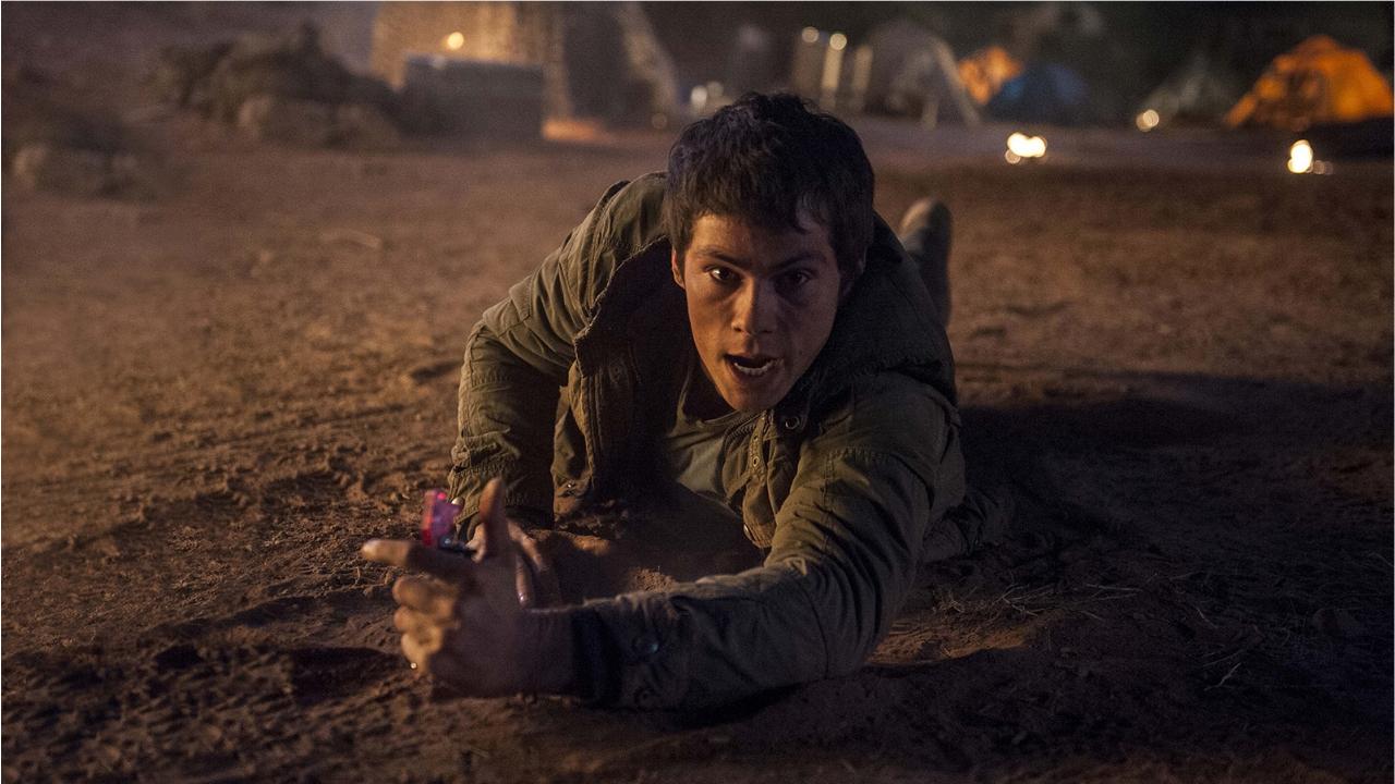 Wes Ball (Le Labyrinthe 2) : «J'ai toujours vu La Terre brûlée comme mon Empire contre-attaque»