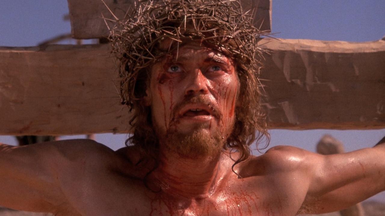 Martin Scorsese et Paul Schrader réunis pour une série sur les origines du christianisme