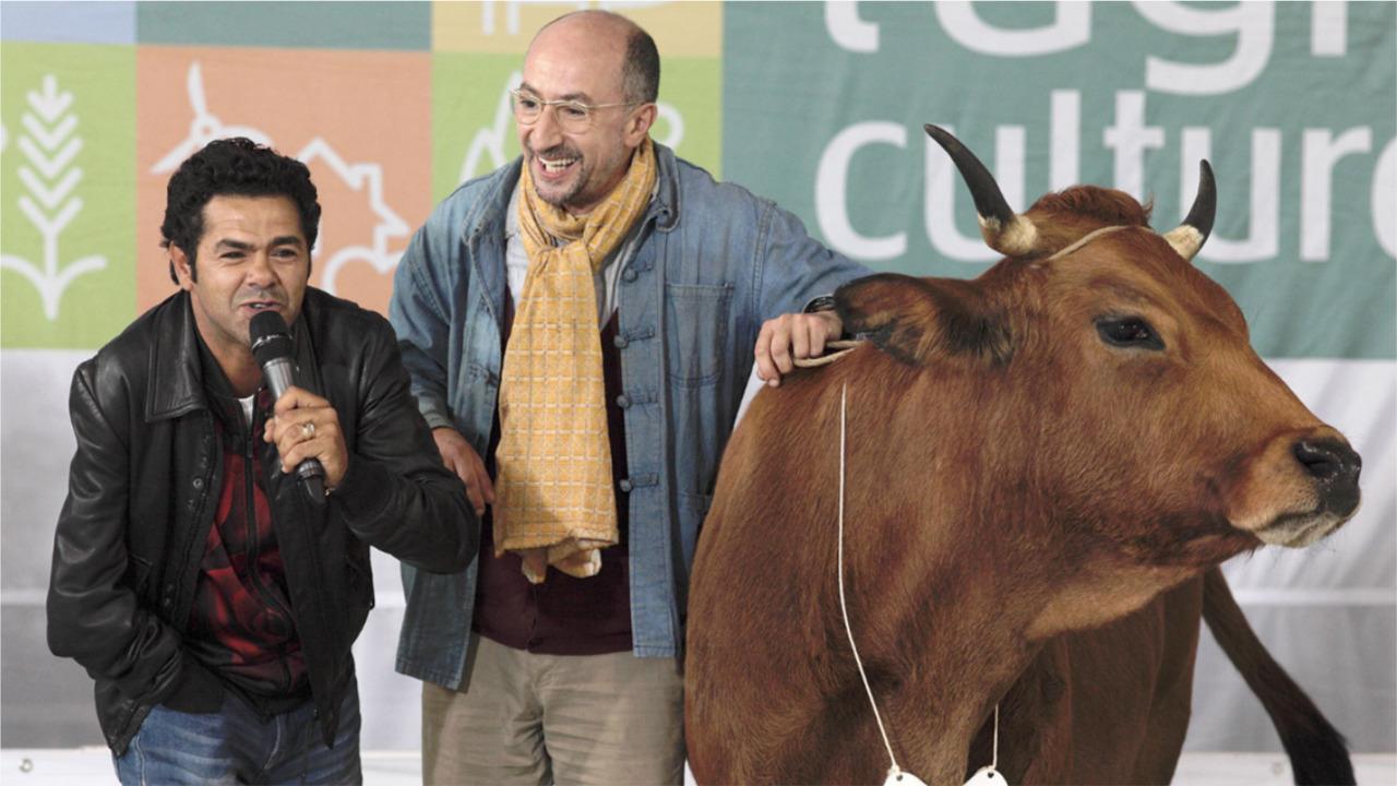 Jamel Debbouze est irrésistible dans La Vache [critique]