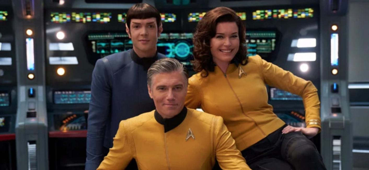 Pourquoi Strange New Worlds sera une série Star Trek très proche de l'originale