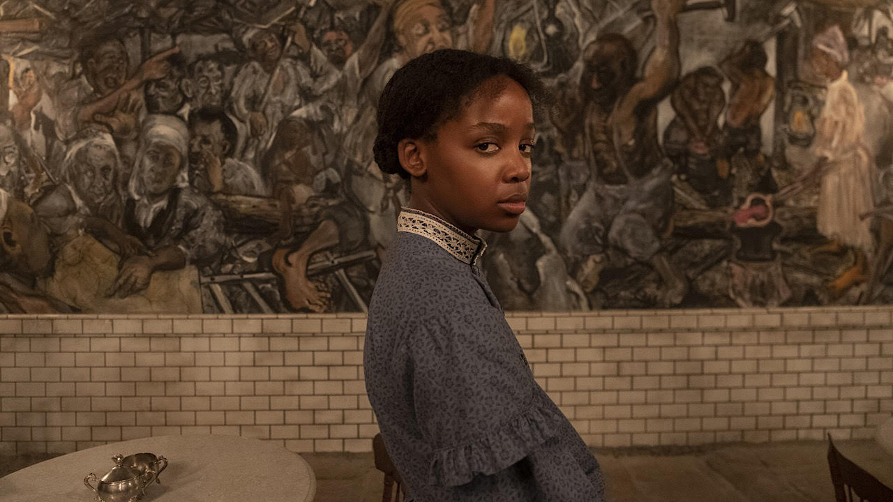 The Underground Railroad : La série de Barry Jenkins a une nouvelle bande-annonce